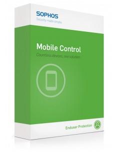 Sophos Mobile Control Advanced 1 lisenssi(t) Uusiminen Sophos MCAF1CTAA - 1