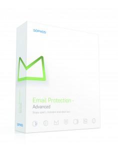Sophos Email Protection - Advanced, RNW, GOV, 500-999u, 12m Uusiminen Sophos MPAJ1GTAA - 1