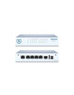 Sophos RED 15 Gigabit Ethernet (10/100/1000) Valkoinen Sophos R15ZTCHMR - 1