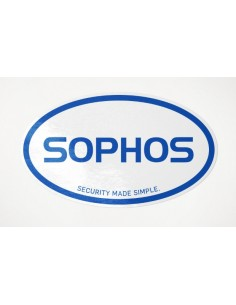 Sophos XB332CSAA ohjelmistolisenssi/-päivitys 1 lisenssi(t) Sophos XB332CSAA - 1