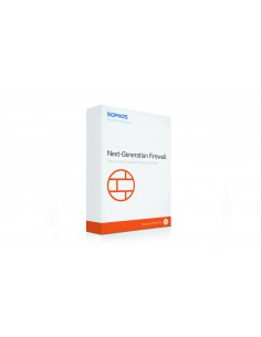 Sophos XG Firewall Email Protection Sophos XMSA0CTAA - 1