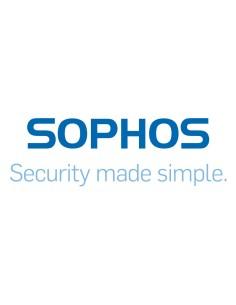Sophos XN752CTAA ohjelmistolisenssi/-päivitys 1 lisenssi(t) Uusiminen Sophos XN752CTAA - 1