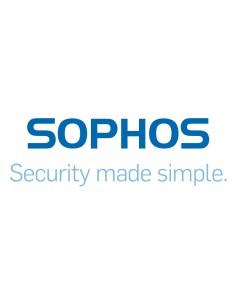 Sophos XS552CTAA ohjelmistolisenssi/-päivitys 1 lisenssi(t) Uusiminen Sophos XS552CTAA - 1