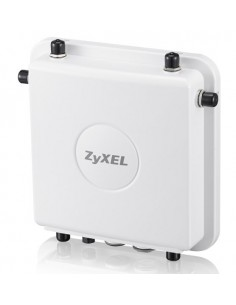 Zyxel WAC6553D-E WLAN-tukiasema 900 Mbit/s Power over Ethernet -tuki Valkoinen Zyxel WAC6553D-E-EU0201F - 1