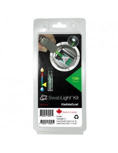 VisibleDust EZ SwabLight Laitteiden puhdistuspakkaus Digitaalikamera 1.15 ml Visible Dust 14856549 - 1