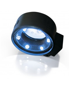 VisibleDust Quasar Plus Sensor Loupe Digitaalikamera Visible Dust 16111549 - 1