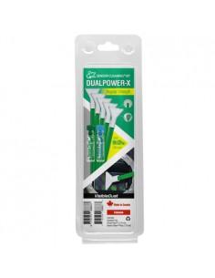 VisibleDust DUALPOWER-X Laitteiden puhdistuspakkaus Digitaalikamera 2.3 ml Visible Dust 17741751 - 1