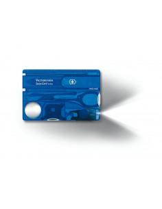 Victorinox SwissCard Lite kauneudenhoito Victorinox 0.7322.T2 - 1