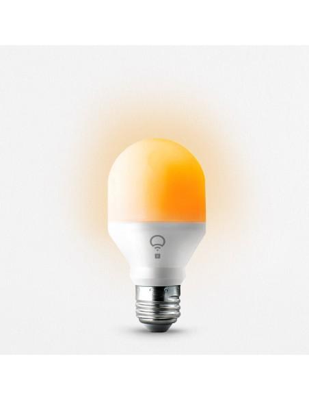 LIFX Mini Day & Dusk LED-lamppu 9 W E27 Lifx L3A19MTW08E27 - 1