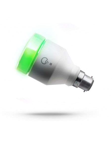 LIFX LHA19E27UC10P LED-lamppu 11 W E27 Lifx LHA19E27UC10P - 4