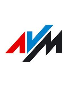 AVM 20002610 PowerLine-verkkosovitin 500 Mbit/s Ethernet LAN Wi-Fi Valkoinen 2 kpl Avm Computersysteme Vertriebs 20002610 - 1