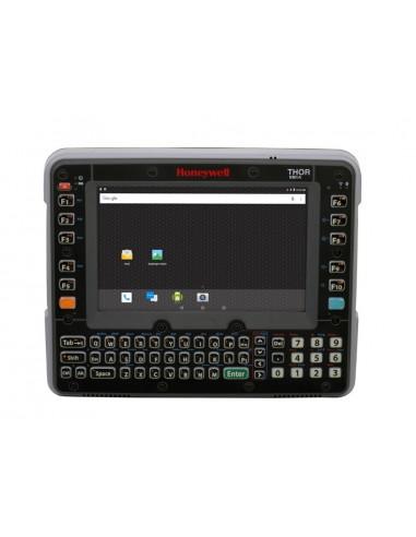 """Honeywell Thor VM1A 20.3 cm (8"""") Qualcomm Snapdragon 4 GB 32 Wi-Fi 5 (802.11ac) Musta Android 8.1 Oreo Honeywell VM1A-L0N-1A2A20"""