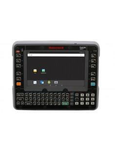 """Honeywell Thor VM1A 20.3 cm (8"""") Qualcomm Snapdragon 4 GB 32 Wi-Fi 5 (802.11ac) Musta Android 8.1 Oreo Honeywell VM1A-L0N-1B2A20"""