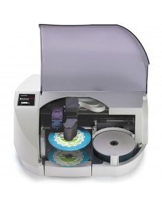PRIMERA SE-3 AutoPrinter CD-/DVD-levyjen monistuslaite 20 levyt USB 3.2 Gen 1 (3.1 1) Harmaa Primera Technology 063133 - 1