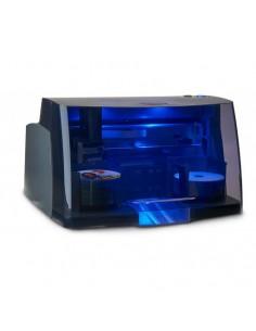 PRIMERA Bravo 4200 CD-/DVD-levyjen monistuslaite 100 levyt USB 3.2 Gen 1 (3.1 1) Musta Primera Technology 063550 - 1