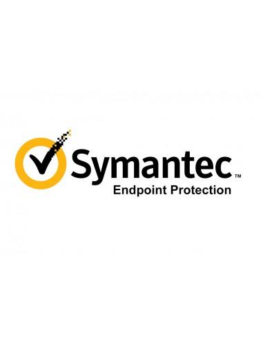 Symantec Endpoint Protection 12.1, 50-99u, 1YE, ENG Englanti Symantec 0E7IOZF0-EI1EC - 1