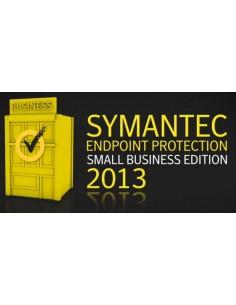 Symantec Endpoint Protection SBE 2013. Basic MNT, 5-24u, 1Y, Win, EN Symantec 7SGAOZH2-XI1EA - 1