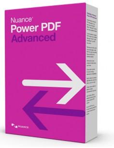 Nuance Power PDF Advanced 2 Monikielinen Nuance LIC-AV09Z-L00-2.0-D - 1
