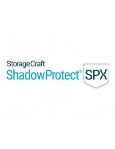 StorageCraft ShadowProtect SPX 1 lisenssi(t) Lisenssi Englanti Storagecraft QBUS00EUPG0100ZZZ - 1