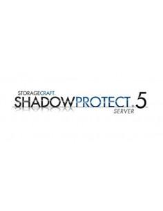 StorageCraft ShadowProtect Server Edition (v 5.x), 1 U, Y Storagecraft SSSV50EUPS0100ZZZ - 1