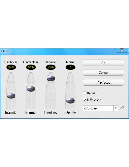 Corel Roxio easy LP to MP3 Corel 243600UK - 10