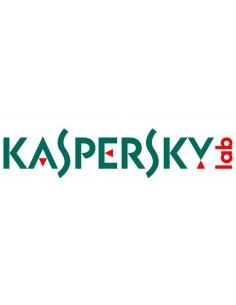Kaspersky Lab Hybrid Cloud Security Desktop European Edition, 15-19 VirtualWorkstation, 1y, Base Lisenssi Kaspersky KL4155XAMFS