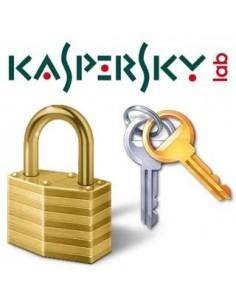 Kaspersky Lab Anti-Virus f/Storage, 15-19u, 1y, EDU, RNW Oppilaitoslisenssi (EDU) 1 vuosi/vuosia Kaspersky KL4221XAMFQ - 1