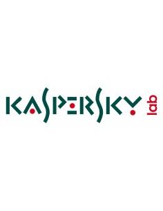 Kaspersky Lab Anti-Virus for Storage, EU ED, 25-49u, 2Y, Base RNW Uusiminen Kaspersky KL4221XAPDR - 1