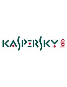 Kaspersky Lab Anti-Virus for Storage, EU ED, 250-499u, 3Y, GOV Kaspersky KL4221XATTC - 1