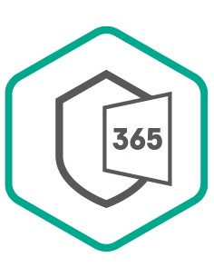 Kaspersky Lab Security for Microsoft Office 365 Uusiminen Kaspersky KL4312XARTR - 1