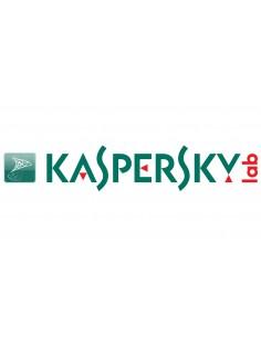 Kaspersky Lab Security f/Collaboration, 100-149u, 1Y, Base RNW Peruslisenssi 1 vuosi/vuosia Kaspersky KL4323XARFR - 1