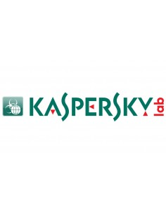 Kaspersky Lab Security f/Internet Gateway, 10-14u, 2Y, Add 2 vuosi/vuosia Kaspersky KL4413XAKDH - 1