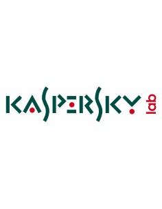 Kaspersky Lab KL4743XANFR ohjelmistolisenssi/-päivitys Uusiminen Kaspersky KL4743XANFR - 1