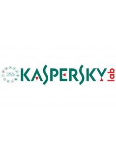 Kaspersky Lab Total Security f/Business, 250-499u, 1Y, Base RNW Peruslisenssi 1 vuosi/vuosia Kaspersky KL4869XATFR - 1