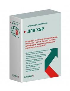 Kaspersky Lab Anti-Virus for xSP, EU, 500-999 Mb, 3Y, Base Peruslisenssi 3 vuosi/vuosia Kaspersky KL5111XQQTS - 1
