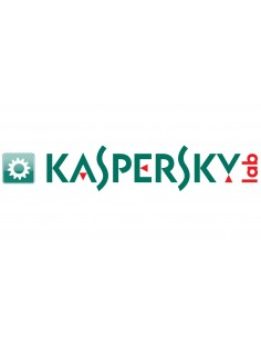 Kaspersky Lab Systems Management, 10-14u, 3Y, Base RNW Peruslisenssi 3 vuosi/vuosia Kaspersky KL9121XAKTR - 1