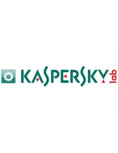 Kaspersky Lab Systems Management, 100-149u, 3Y, Base RNW Peruslisenssi 3 vuosi/vuosia Kaspersky KL9121XARTR - 1
