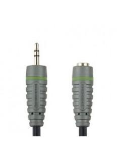 Bandridge 5m Headphone Cable audiokaapeli 3.5mm Musta Bandridge BAL3605 - 1