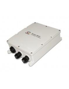 Microsemi 9501GR Gigabitti Ethernet Microsemi Storage Solution Poe Ltd PD-9501GR/AC-UK - 1