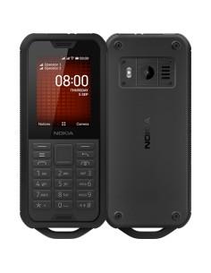 """Nokia 800 Tough 6.1 cm (2.4"""") 161 g Musta Nokia 16CNTB01A01 - 1"""