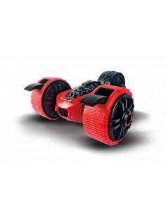 Carrera Amphi Stunt Stunttiauto Sähkömoottori 1:16 Carrera 370160023 - 1