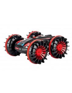 Carrera 370160131 radio-ohjattava (RC) maakulkuneuvo Stunttiauto Sähkömoottori 1:16 Carrera 370160131 - 1