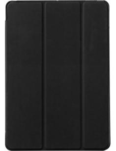 "eSTUFF ES681020 taulutietokoneen suojakotelo 24.6 cm (9.7"") Folio-kotelo Musta Also Finland ES681020 - 1"