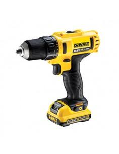 DeWALT DCD710D2 utan nyckel 1.1 kg Svart, Gul Dewalt DCD710D2-QW - 1