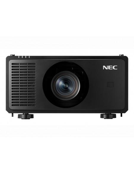 NEC PX2000UL dataprojektori Pöytäprojektori 20000 ANSI lumenia DLP WUXGA (1920x1200) Musta Nec 60004511 - 3