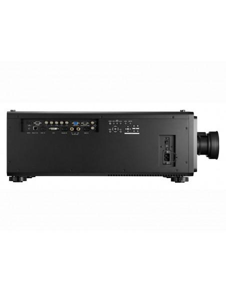 NEC PX2000UL dataprojektori Pöytäprojektori 20000 ANSI lumenia DLP WUXGA (1920x1200) Musta Nec 60004511 - 5