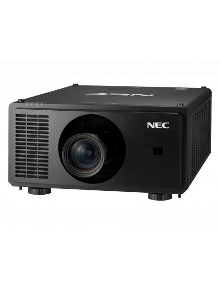 NEC PX2000UL dataprojektori Pöytäprojektori 20000 ANSI lumenia DLP WUXGA (1920x1200) Musta Nec 60004511 - 9