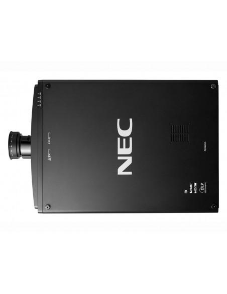 NEC PX2000UL dataprojektori Pöytäprojektori 20000 ANSI lumenia DLP WUXGA (1920x1200) Musta Nec 60004511 - 11