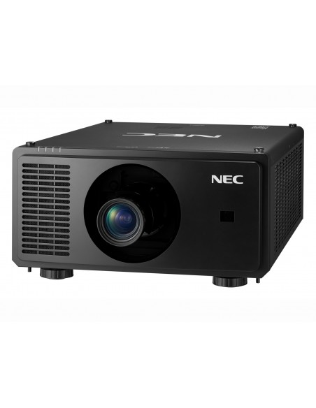 NEC PX2000UL dataprojektori Pöytäprojektori 20000 ANSI lumenia DLP WUXGA (1920x1200) Musta Nec 60004511 - 12