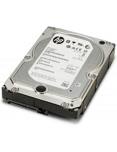 "HP 3DH90AA internal hard drive 3.5"" 6000 GB Serial ATA Hp 3DH90AA - 1"